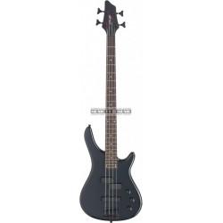 """Stagg BC300-BK - Guitare basse électrique """"Fusion"""" 4 cordes"""
