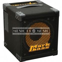 "Mark Bass CMD121P - Ampli combo pour basse 12"" 300w"