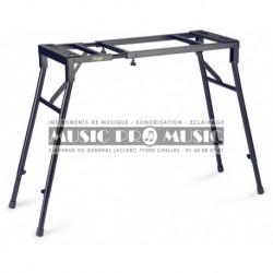 Stagg MXS-A1 - Stand réglable pour table de mixage ou clavier