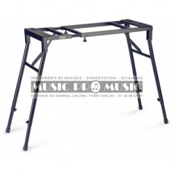 Stagg MXS-A1 - Stand Table 4 pieds indépendants