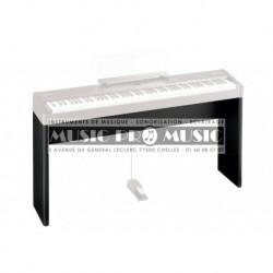 Roland KSC-44-BK - Meuble en bois pour piano FP50 FP7 FP4
