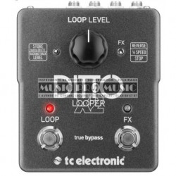 TC Electronic DITTO-LOOPER-X2 - Ditto Looper X2