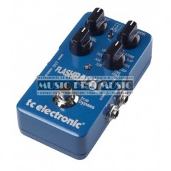 TC Electronic FLASHBACK-D-LOOP - Flashback Delay Looper