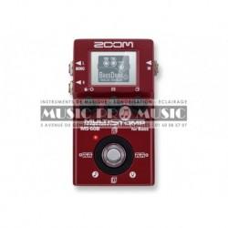Zoom MS-60B-IF - Pédale MultiFX pour basse