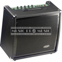 Stagg 60-BA-EU - Ampli combo basse 60w