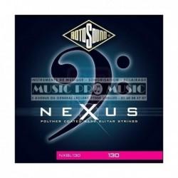 Rotosound NXBL130 - Corde seule pour basse Nexus 130