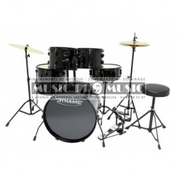 """Dynamic Percussion PS800035 - Batterie ONE PURE Fusion 20"""""""