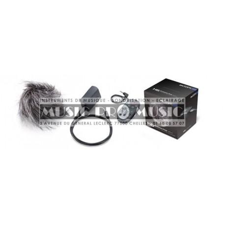 Zoom APH-6-220BX - Pack accessoires pour H6