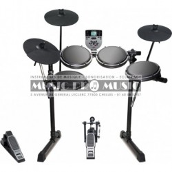 Alesis DM7X-SESSIONKIT - Batterie électronique complete