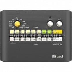 Korg KR-MINI - Boite à rythme KR33