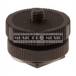 Zoom HS-1 - Adaptateur enregistreur portable pour appareil photo