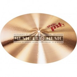 "Paiste 871112 - Crash 16"" thin pst7"