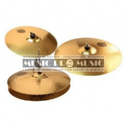 Basix F807064 - Pack cymbales BSX