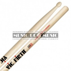 Vic Firth ROCK - Paire baguettes Rock