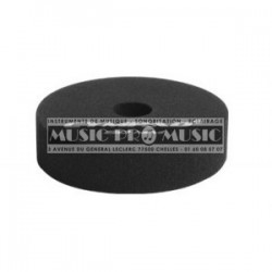 CymPad CYMP60 - Pad cymbale diamètre 6cm