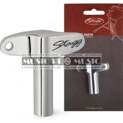 Stagg DPA500-DK - Clé de batterie