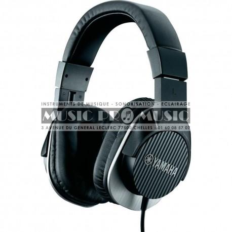 Yamaha HPH-MT220 - Casque audio Pro