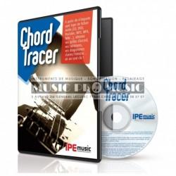 IPE Music CHORDTRACER - Logiciel Chord Tracer