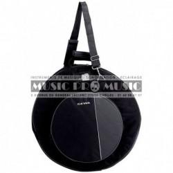 "Gewa 231200 - Housse cymbales 22"" premium"