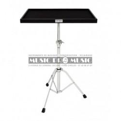 Gewa 847090 - Stand plateau pour percussions