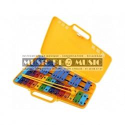 Gewa 847002 - Glockenspiel AX-25n3