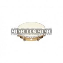 "Gewa 841160 - Tambourine 12"" cymbalettes"
