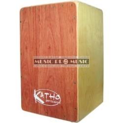 Katho KT20 - Cajon Basik + housse