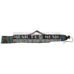 Gewa 838645 - Housse pour didgeridoo