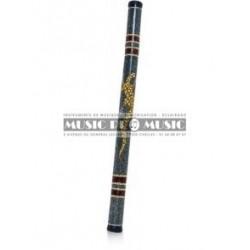 Roots BAT100 - Baton de pluie bambou 120cm