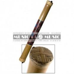 Roots BAT80 - Baton de pluie bamb 80cm