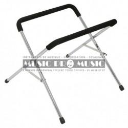 Gewa 893400 - Support de tambour ou grosse caisse de fanfare