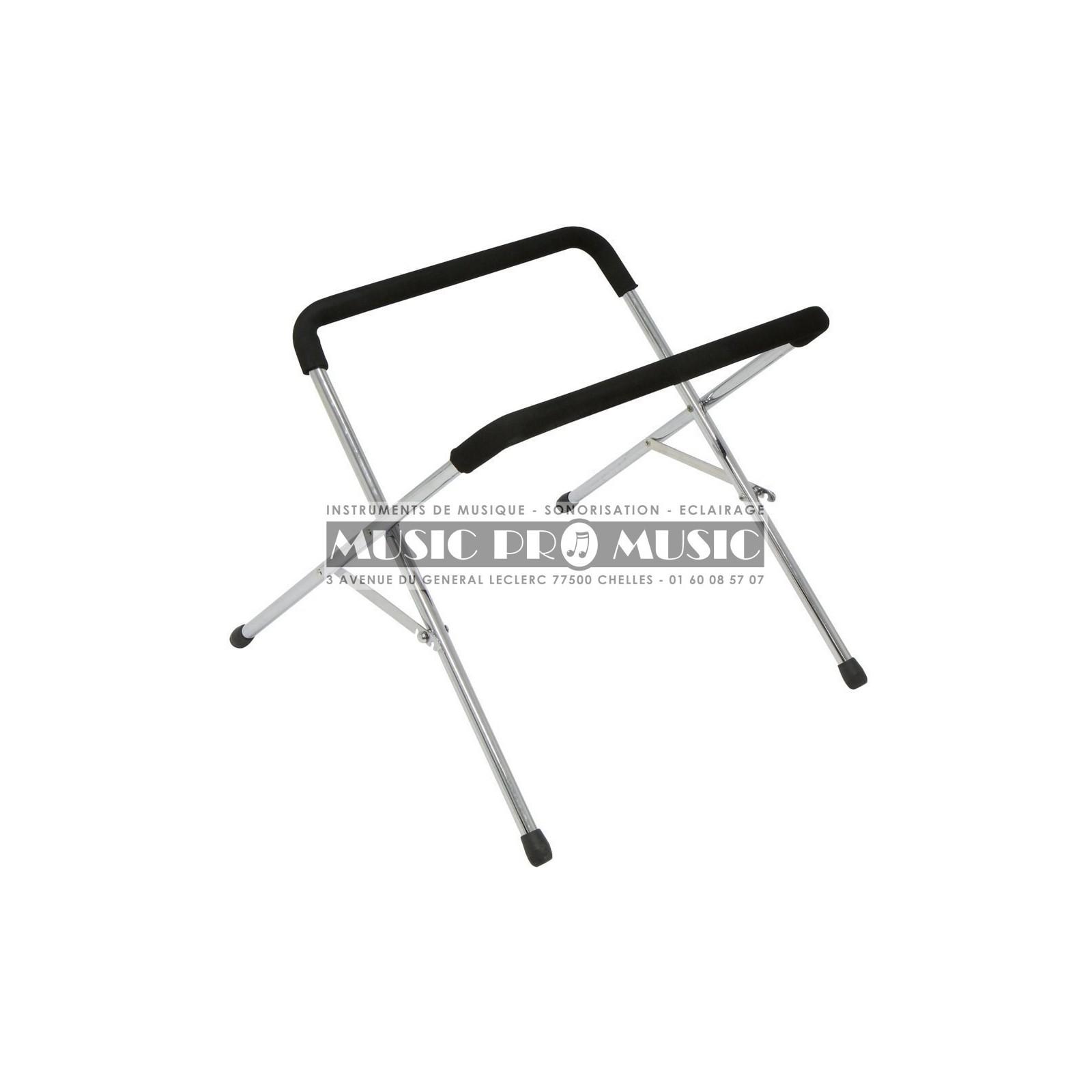 gewa 892320 support de tambour ou grosse caisse de fanfare. Black Bedroom Furniture Sets. Home Design Ideas