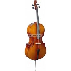 Stagg VNC-4/4L - Violoncelle érable 4/4