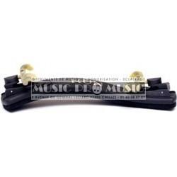 Gewa 434543 - Coussin KUN repliable pour alto