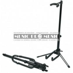 Basix 452221 - Stand pour violon esthétique en métal