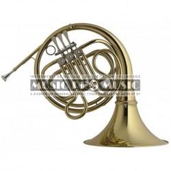 Stagg 77-FHB - Cor d-harmonie Bb + etui