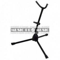 Basix 762310 - Stand saxophone alto et tenor