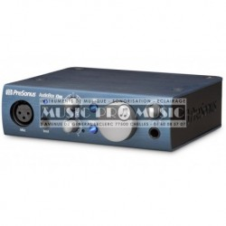 Presonus IONE - Carte son 2in-2out ipad
