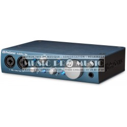 PreSonus ITWO - Carte son 2in-2out ipad
