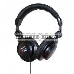 Prodipe 580 - Casque Prodipe d'écoute polyvalent