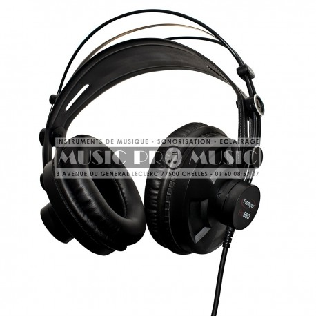 Prodipe PRO880 - Casque audio Pro
