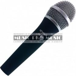 Prodipe M-85 LANEN - Micro Prodipe chant dynamique uni-directionnel SANS interrupteur