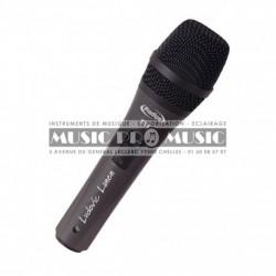 Prodipe TT1 - Micro chant dynamique avec interrupteur TT1 Lanen