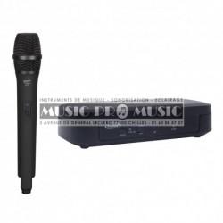 Prodipe UHFTT100 - Micro main UHF sans fil