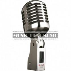 Prodipe V85 LANEN - Micro Prodipe vintage chant dynamique uni-directionnel