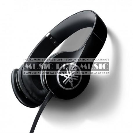 Yamaha HPH-PRO300BL - Casque hifi et smartphone pro