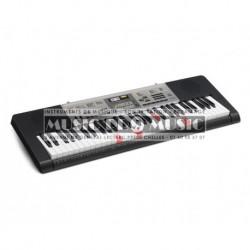 Casio LK260 - Clavier arrangeur à 61 touches lumineuses