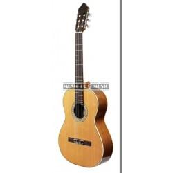 Azahar NOGAL105 - Guitare classique espagnol 4/4