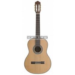 Angel Lopez C1147S-CED - Guitare classique 4/4 avec table en cèdre massif