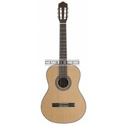 Angel Lopez C1148-S-CED - Guitare classique 4/4 avec table en cèdre massif